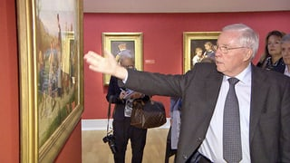 Video «Kunst und Politik » abspielen