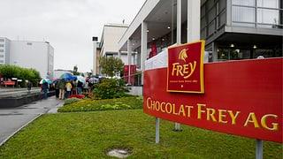 Chocolat Frey, Mibelle und Jowa steigern Umsätze der Migros