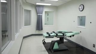 Unabhängige Untersuchung nach qualvoller Hinrichtung in den USA