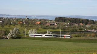 Die schnelle Verbindung zwischen St. Gallen und Konstanz kommt