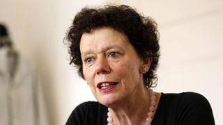 Esther Gassler (FDP, bisher): «Ich spüre noch immer das Feuer»