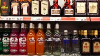 Wie viel Alkohol konsumieren die Schweizer?