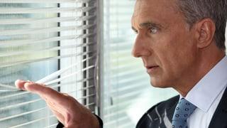Basler SP fordert Freistellung des Staatsschutz-Chefs