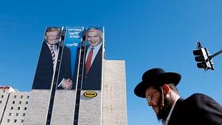 «Für Netanjahu ist es ein traumhaftes Szenarium»