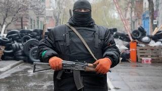 Ukraine: Trügerische Ruhe nach Ablauf der Frist