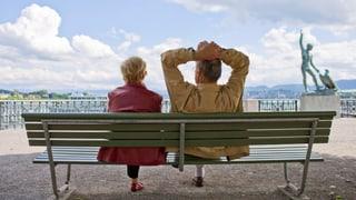 58% dals Svizzers van en pensiun anticipadamain