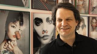 u40 – fünf junge Schweizer Künstlerinnen und Künstler