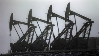 Russland und Opec dürften Oberhand zurückgewinnen