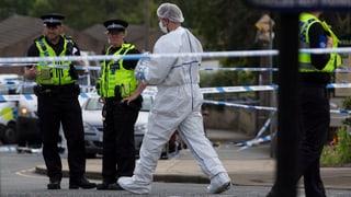 Parlamentara britannica è morta suenter in'attatga
