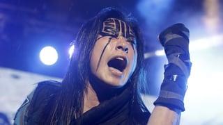 Freddy Lim: Mit Metal ins taiwanesische Parlament