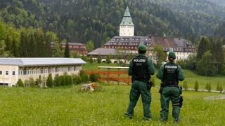 G7-Gipfel auf Schloss Elmau: Die Fakten