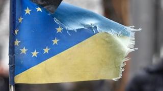 Ukraine: Abkommen mit EU wieder in Reichweite