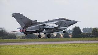 Auch Grossbritannien will gegen den IS kämpfen