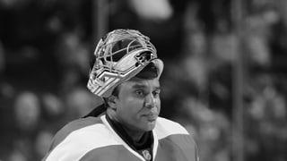 Ex-NHL-Goalie Emery ist tot