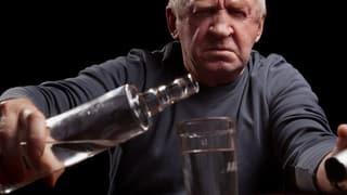 Alkoholsucht – Das schwere genetische Erbe