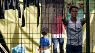 USA wollen mehr Flüchtlinge aufnehmen