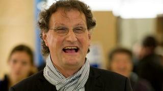 Ammannwahl Baden: Geri Müller tritt noch mal an
