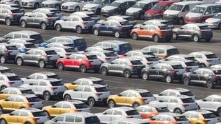 Warum die deutschen Autobauer zittern