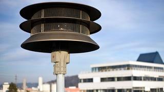 Jährlicher Sirenentest: Bund prüft Alarmierung via SMS