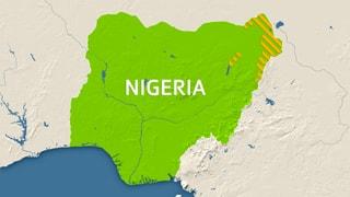 Das «Kalifat» von Boko Haram