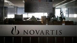 Novartis è sin curs