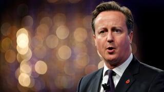 Cameron will britischen IS-Kämpfern den Pass entziehen