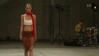 Nadine Strittmatter kehrt Chanel den Rücken