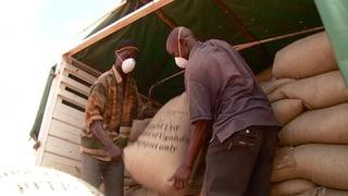 Video «Afrika – Aufschwung, Abenteuer, Ängste (1/4)» abspielen