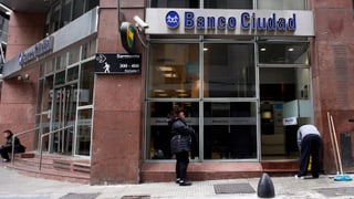 Argentiniens Dilemma: Was heisst «technisch zahlungsunfähig»?