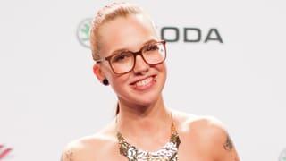 MTV Europe Music Awards: Stefanie Heinzmann ist «Best Swiss Act»