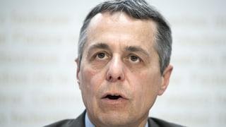 Schweiz ergreift Retorsionsmassnahmen gegen die EU