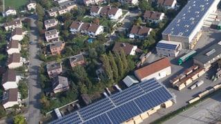 Solarstrom wird intelligent
