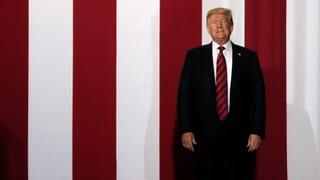 Neue US-Sonderzölle gegen China sind in Kraft