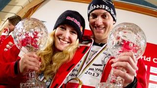 März 2013: Schweizer Skicross-Dominanz und Mazes Fabel-Rekord
