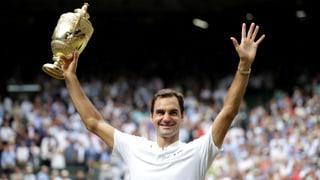 Happy Birthday Roger Federer!