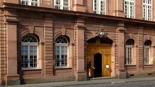 Keine Breivik-Aussagen im Haus der Basler Bürgergemeinde