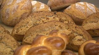 Video ««Kassensturz»-Spezial: Unser täglich Brot im Qualitäts-Check» abspielen
