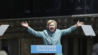 Affera-email giud maisa per Clinton