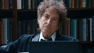 Bob Dylan: Arrogant? Nein. Clever!