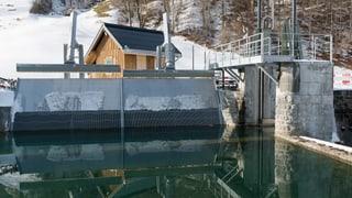 Projekt «Kraftwerk Zimmerplatz» gestoppt