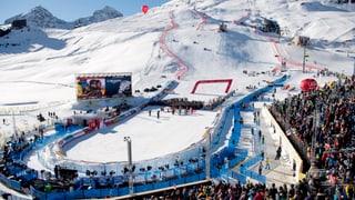 Tge che resta dals campiunadis mundials da skis