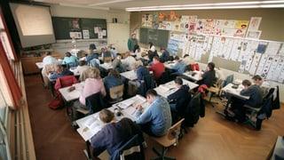 Höchster Lehrer verteidigt Teilzeit-Pensen