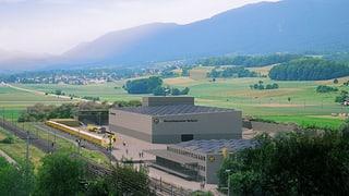 Widerstand gegen die Bodenwaschanlage in Bellach
