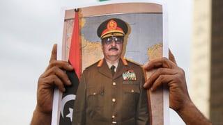 Gegen 80 Tote bei Angriffen in Bengasi