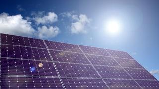 Trotz Energiewende: Kaum einer kauft Solarstrom (Artikel enthält Audio)