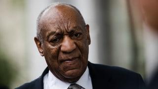 Prozess gegen Bill Cosby geplatzt