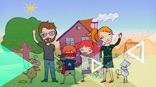 Famiglia Babulin - Vallader Famiglia Babulin