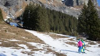 Trotz Schneemangel sind Skiorte gut über die Runden gekommen