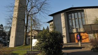 Grosser Wirbel um Pfarrerwahl in Riehen
