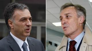 Präsidentenwahl Montenegro: Beide Seiten beanspruchen Sieg